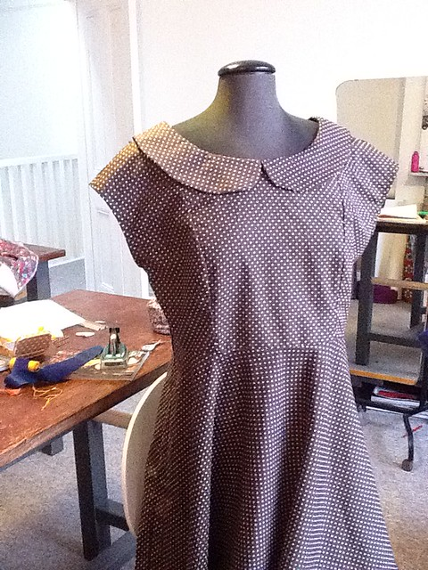 Party Dress Workshop Clothkits 6