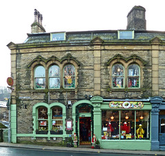 Come shopping in Hebden Bridge 1