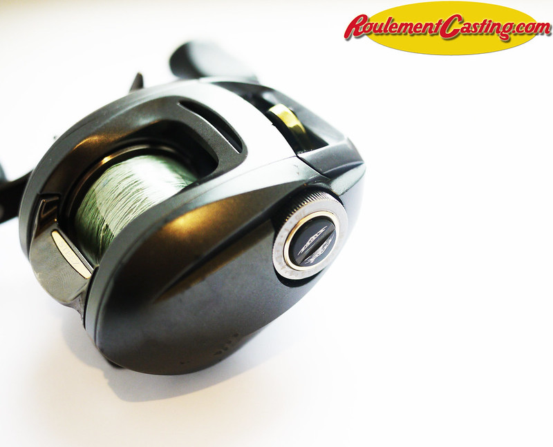 Daiwa Steez Boca Bearings 2