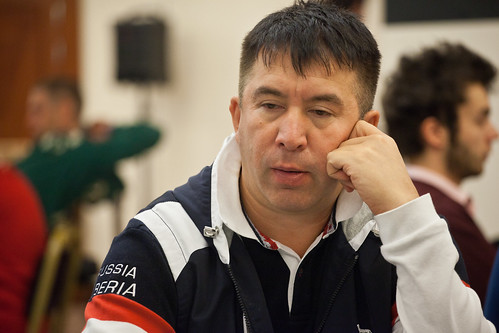 Bulat Bikmetov