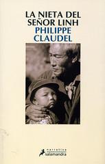 Philippe Claudel, La nieta del señor Linh