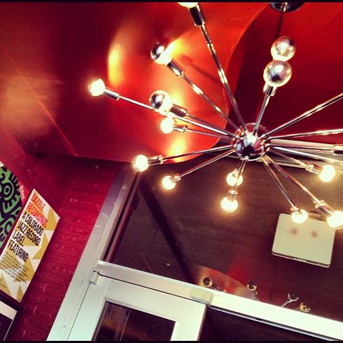 Cool #modern #light #decor
