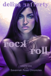 book Feature with Deliza Rafferty, author of Rock & Roll