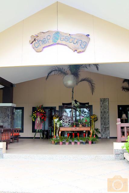 Chef Tatung interiors 6