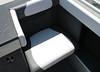Starcraft Fishmaster Rear Jump Seat