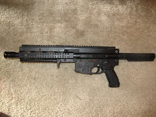 Tippmann A5 HK 416