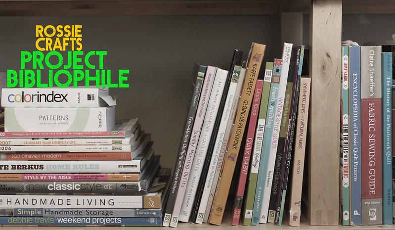 Project Bibliophile