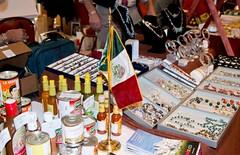 "Participación mexicana en la ""II Feria Diplomática de Budapest"""