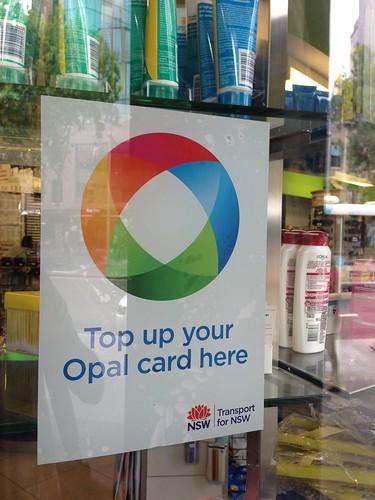 Opal Card IMG_7808