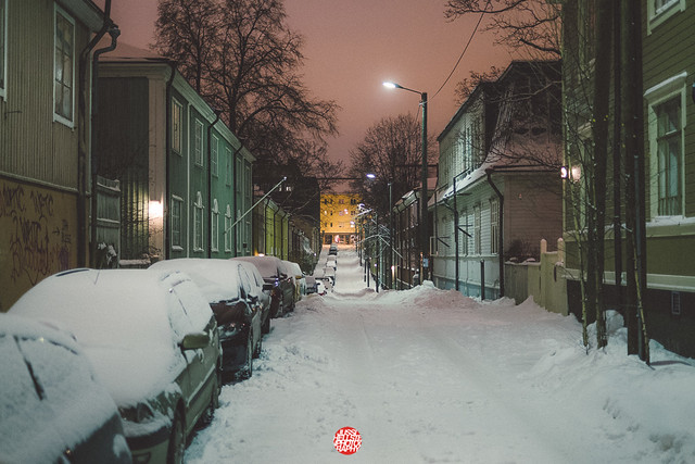 340/365 Snowy Vallila