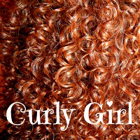 Curly Girl Button 200
