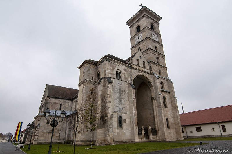Catedrala Sf. Mihail