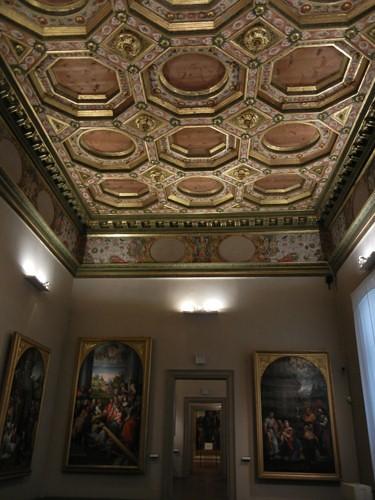DSCN3888 _ Pinacoteca Nazionale (Palazzo Diamanti), Ferrara, 17 October