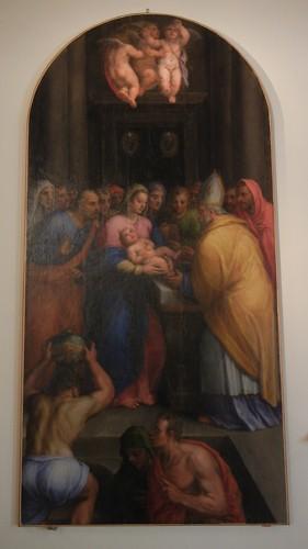 DSCN3834 _ La Circoncisione, Sebastiano Filippi detoo Bastianino