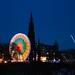 Edinburgh Christmas Fair by marsupium photography