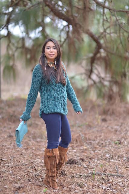 Sweater 3 n 4 043