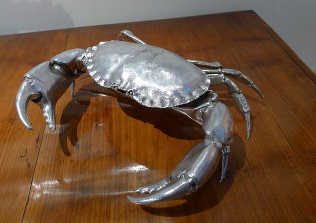 Mallett Crab