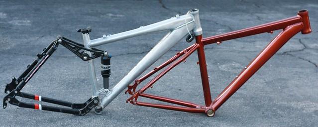 woodstock bikes