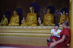 Myanmar (Burma-Birmania)