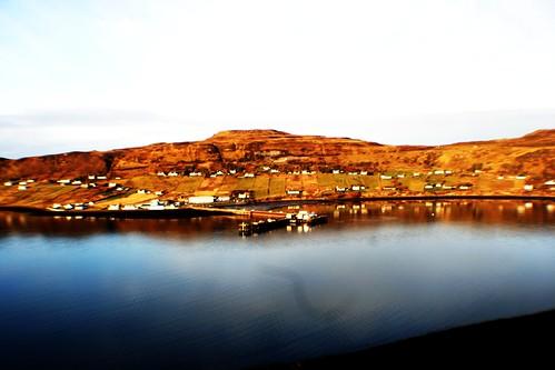 Uig, Scotland