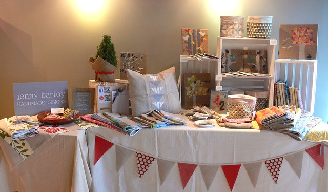 Christmas Craft Fairs Cheshire