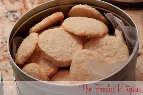 Cassalingo & The Foodies' Kitchen Cookie Extravaganza