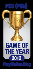 PS.Blog Game of the Year 2012 - PS3 (PSN) Gold