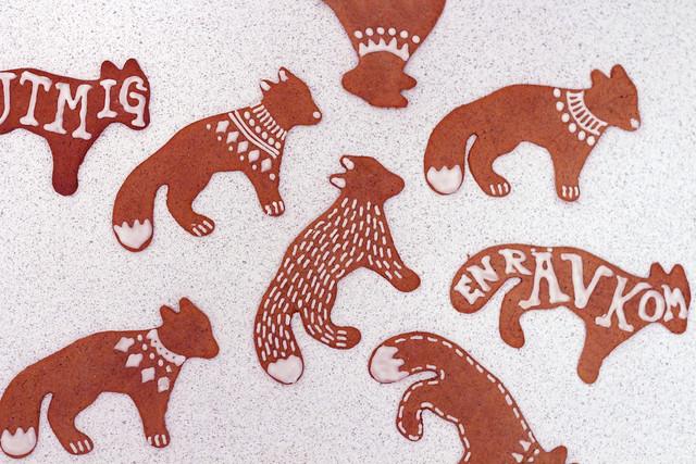 hejregina.blogspot.com rävar