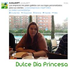 DulceDiaPrincesa