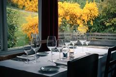 Cocina en Villa La Angostura: Waldhaus y Tinto Bistró
