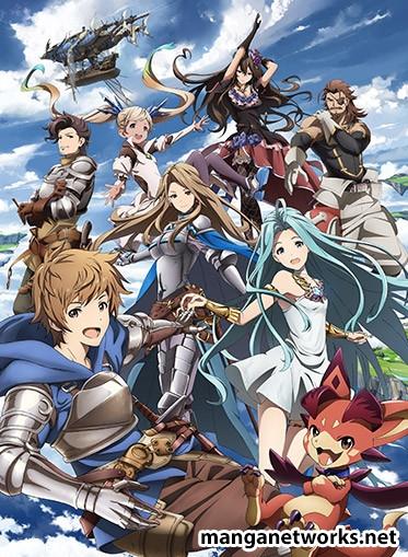 28511426933 92bfe36e3e o Granblue Fantasy The Animation Series TV Anime Sẽ Ra Mắt Phim Vào Tháng Giêng