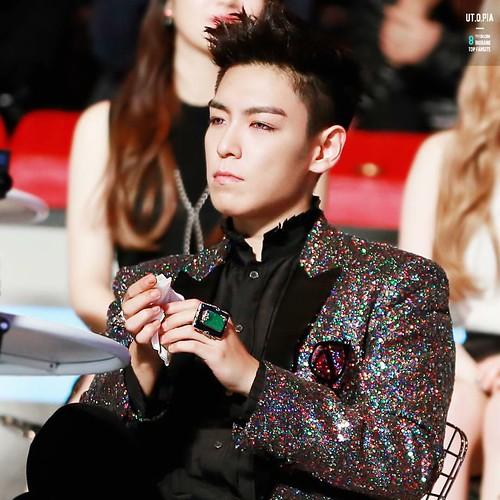 HQs BIGBANG MAMA 2015 2015-12-02 (10)