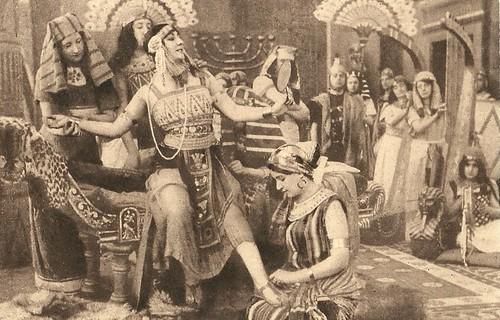 Marcantonio e Cleopatra (1913)