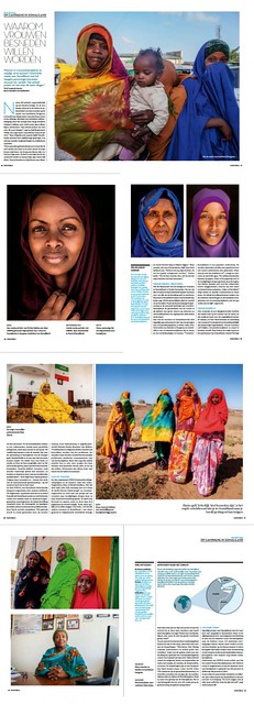 Somaliland Story in Oneworld