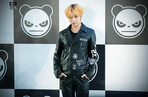 G-Dragon HIPANDA HQs Shanghai 2015-08-31 (24)