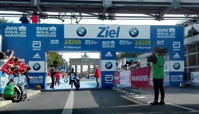 Berlínský maraton: Souboj titánů pro Bekeleho