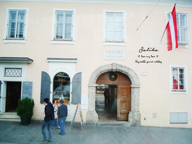 奧地利薩爾茲堡住宿推薦Hotel Bristol Salzburg