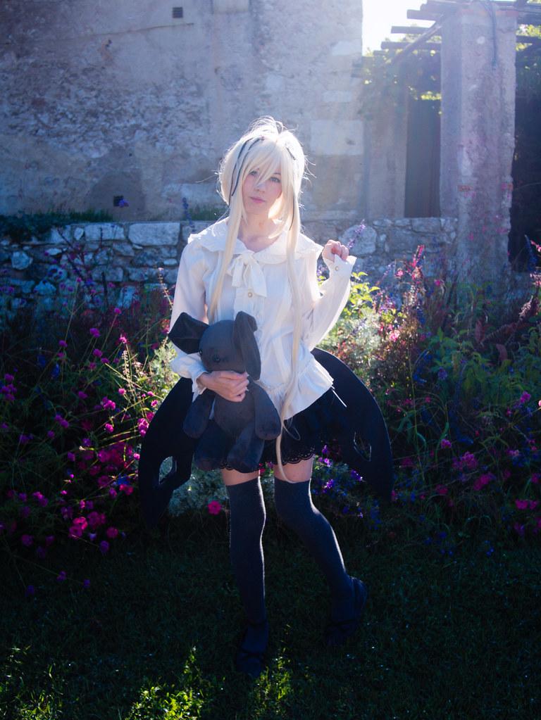 related image - Shooting Sora Kasugano - Yogusa no Sora - Parc de Cimiez - Nice - 2016-08-23- P1540407