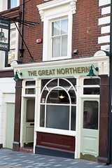 Luton, Great Northern (2016)