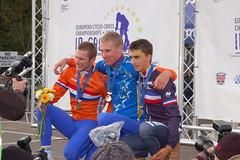 UEC European Cyclo-Cross Championships 2012 Ipswich, Great Britain - U23 Men