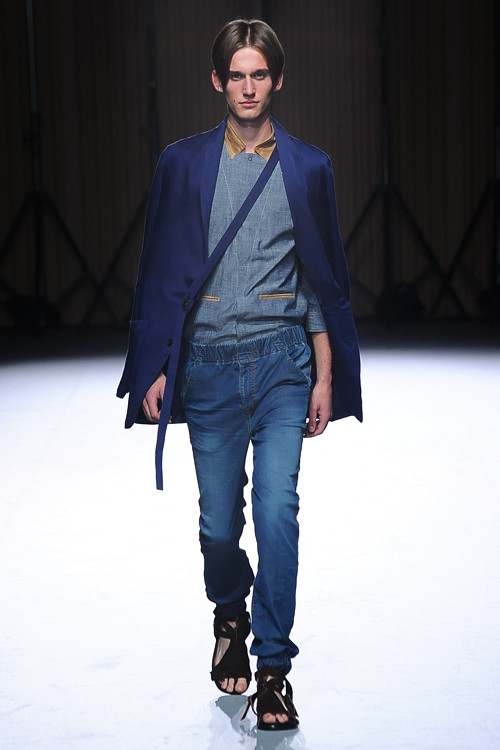 Dennis Jager3167_SS13 Tokyo ato(Fashion Press)