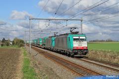2824 sncb logistics ligne 140 ligny p 27 octobre 2012