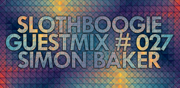 SlothBoogie Guestmix #027 – Simon Baker's Halloween Mix (Image hosted at FlickR)