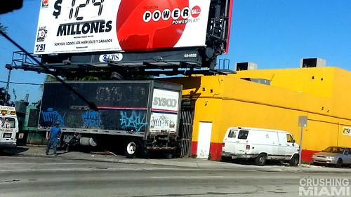Various - Miami, FL - 2012