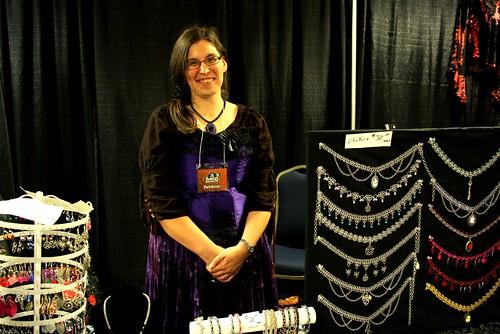 Hal-Con 2012 Vendors