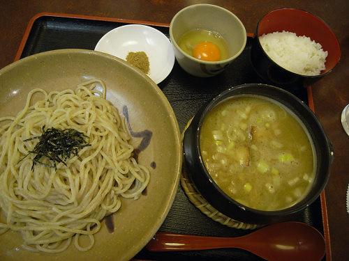 ラーメン『元喜神』奈良店-09
