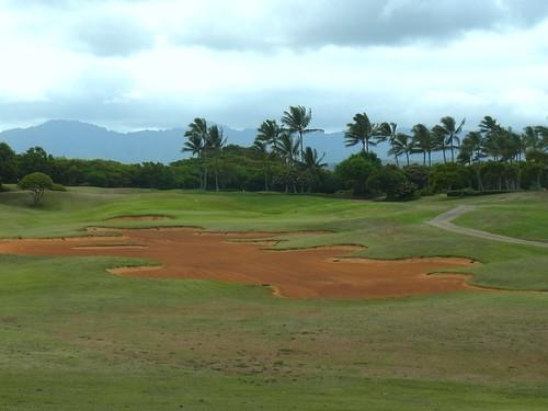 Kauai Lagoon Golf Club 427b