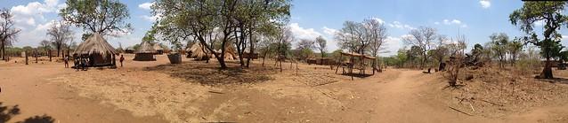 Kazika Village, Katete District