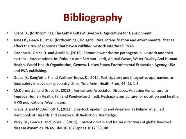 mla bibliographic entry