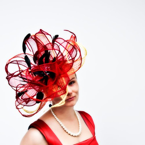 Mark Garvie Millinery